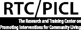 RTC/PICL logo