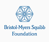 Bristol-Myers Squibb Foundation logo