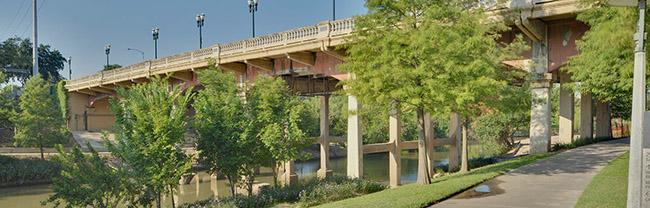 Photo of Buffalo Bayou Park