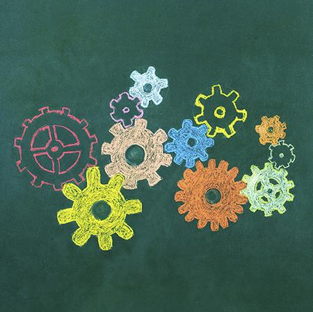 Capítulo 9 Desarrollar Una Estructura Organizativa