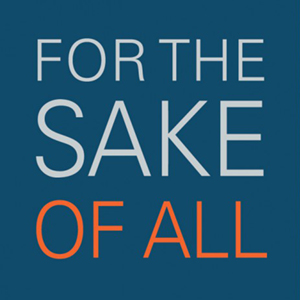 For the Sake of It All logo.