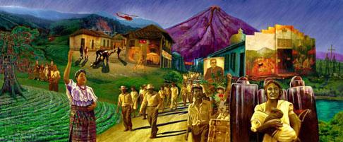 Image of mural.