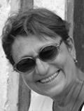 Photo of Patrizia Meringolo.