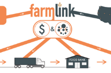 Thumbnail of Farm Link logo