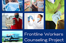 "Image of ""Frontline Workers Counseling Project."""