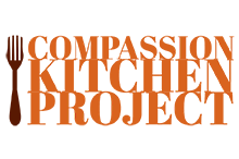 Image of Compassion Kitchen Project logo