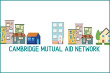 Image of Cambridge Mutual Aid Network logo
