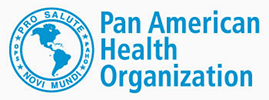Pan American Health Organization logo