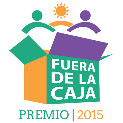 Logo image of Out of the Box - Prize 2015