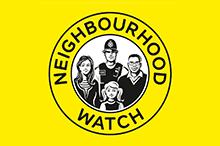 Image of Neighbourhood Watch logo.