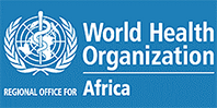 World Health Organization Regional Office for Africa logo