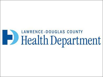 Logo for the Lawrence-Douglas County Health Department.