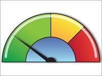 Image of gauge.