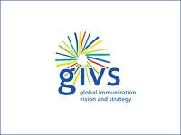 Global Immunization Vision and Strategy (GIVS) logo