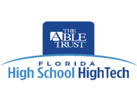 High School High Tech Florida logo