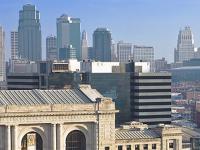 Photo of Kansas City.