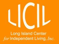Long Island Center for Independent Living logo.