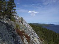 Photo of North Karelia, Finland.
