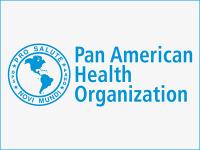 PAHO logo.