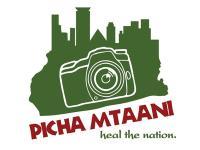 Picha Mtaani logo.